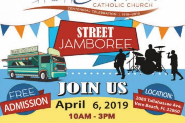Street Jamboree
