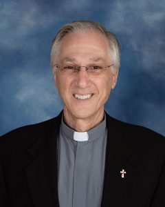 Deacon Don Battista