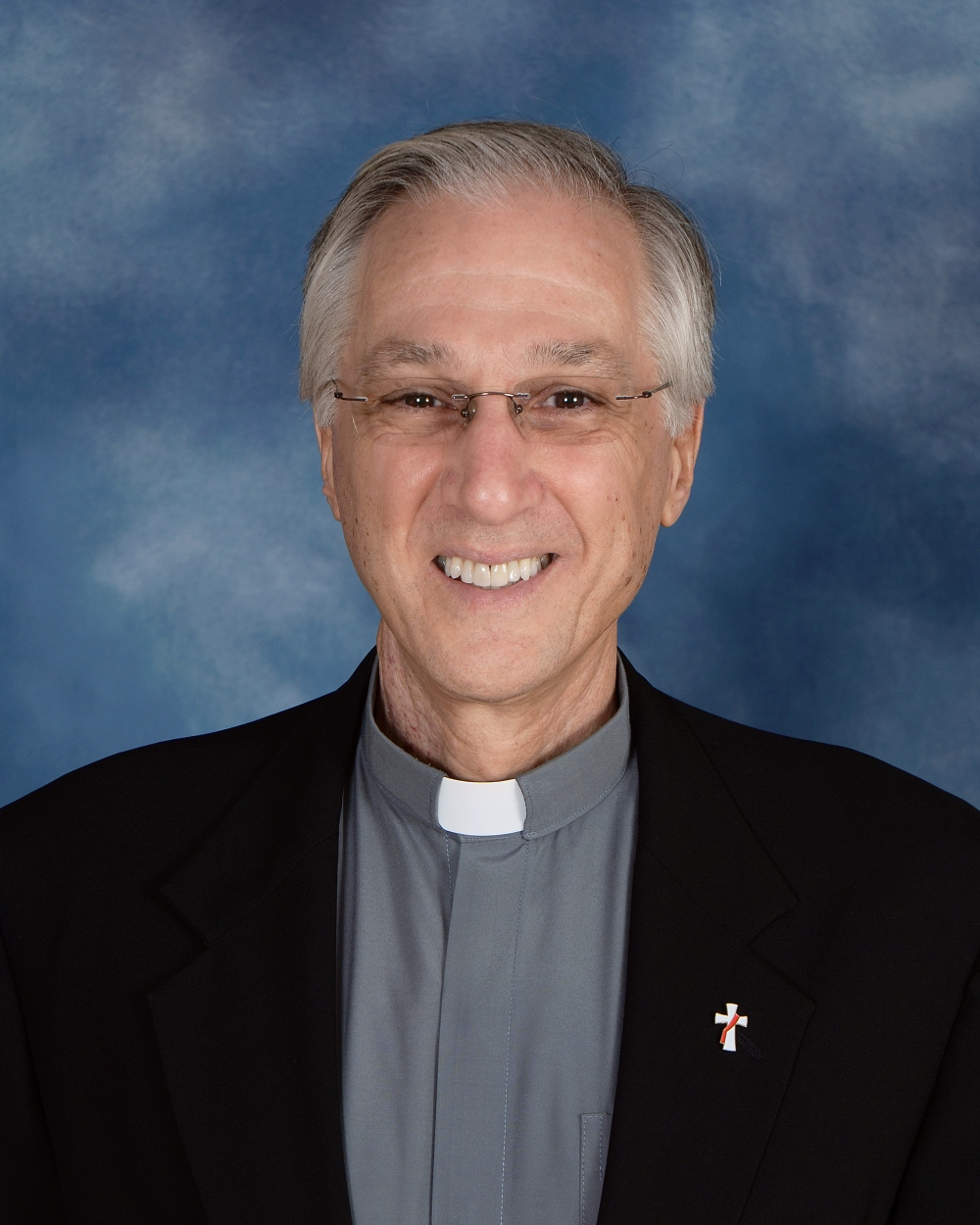 Deacon Don Battista : Deacon