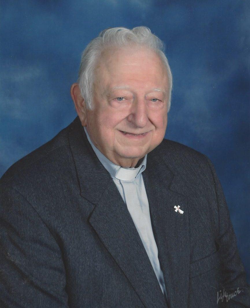 Deacon Joseph J. DiMauro : Deacon