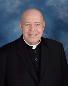 Reverend Michael W. Edwards, P.E. / Retired