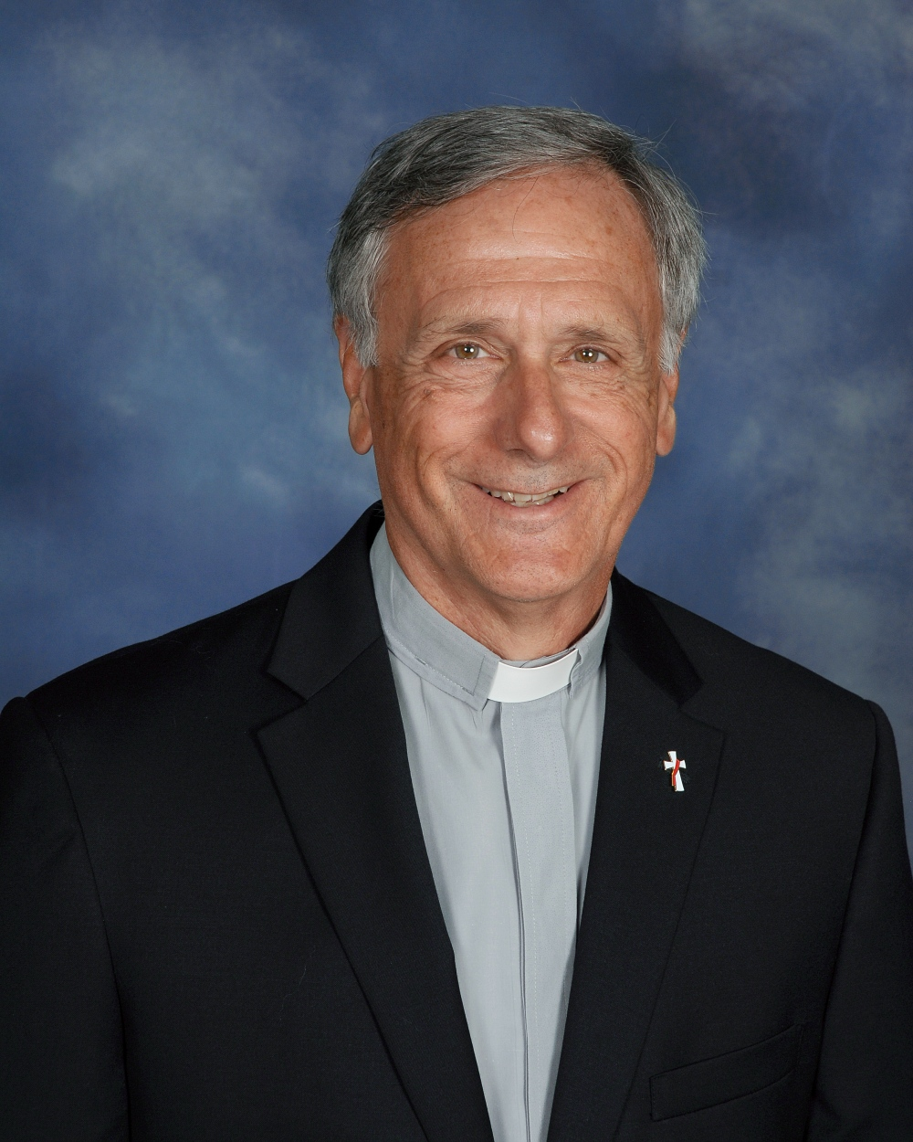 Deacon David Hankle : Deacon, Parish Manager