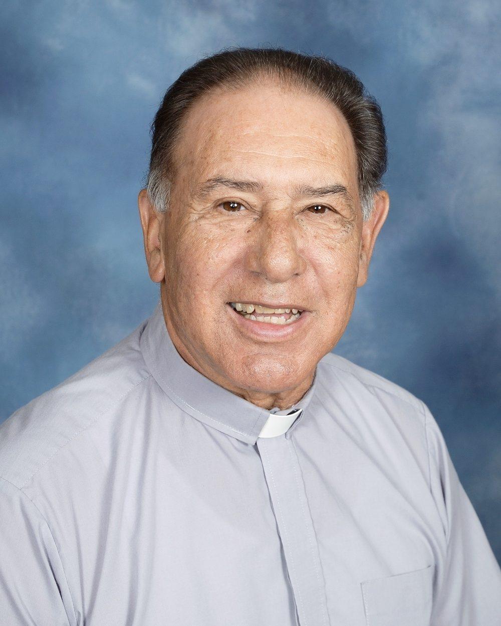 Deacon Joseph Torres : Deacon