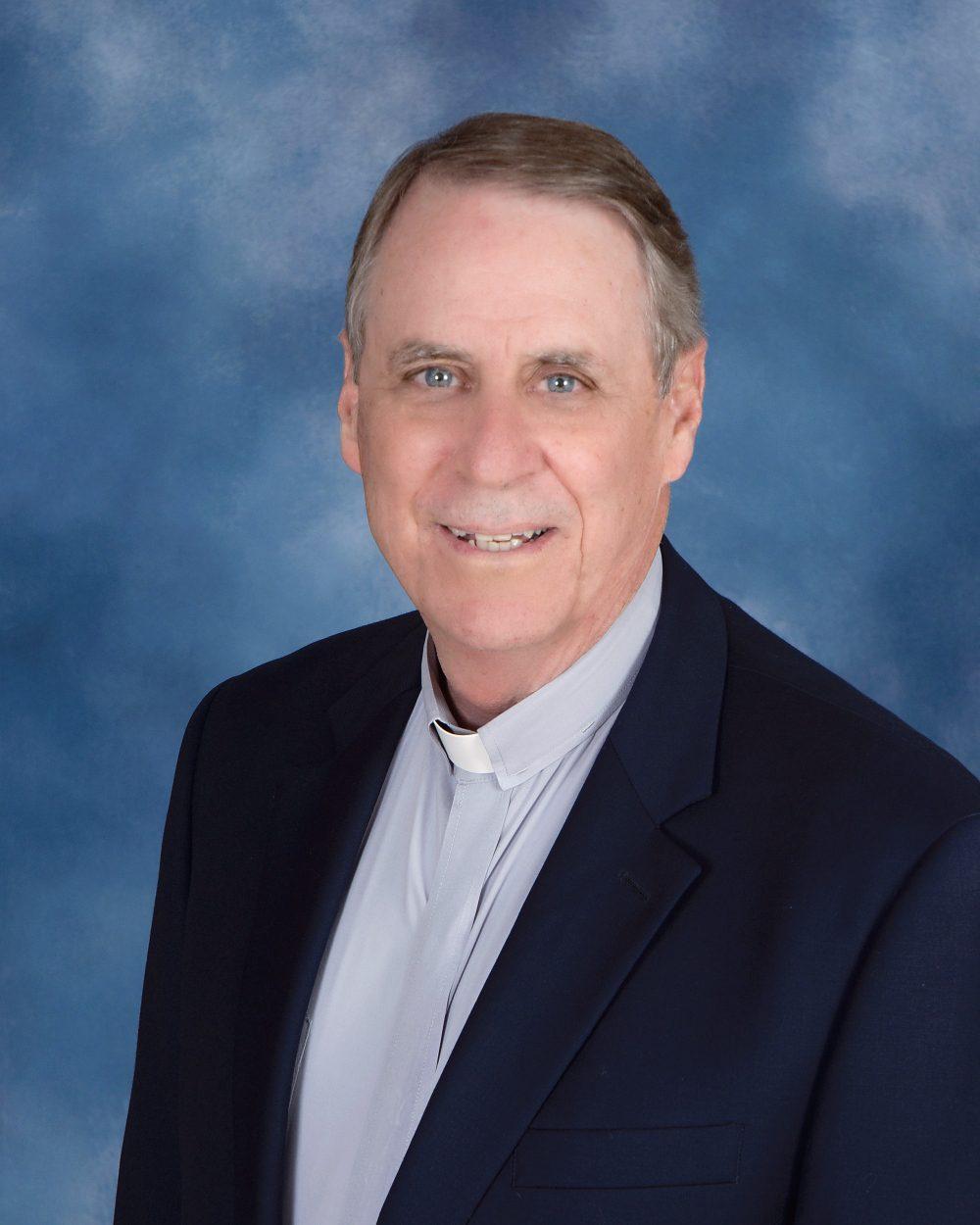 Deacon Charles Weir : Deacon