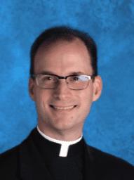 Very Reverend Kevin C. Nelson, V.F. : Pastor