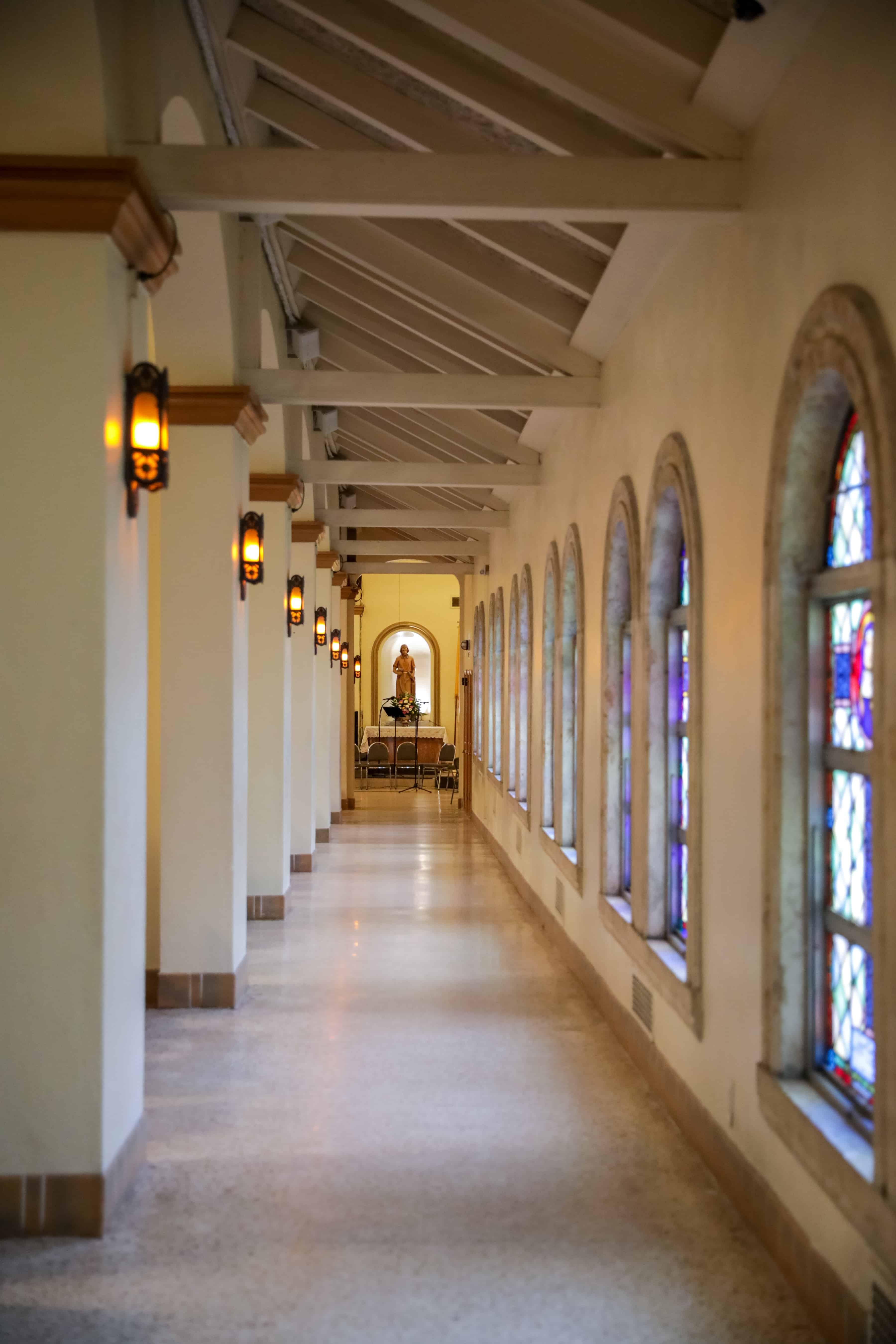Reconciliation – St  Helen Catholic Church