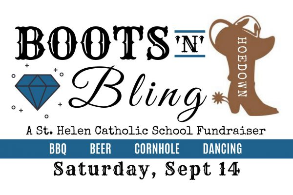 Boots & Bling Hoedown