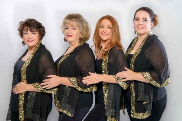 Golden Oldies Dance