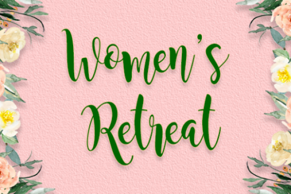 CRHP Women's Retreat