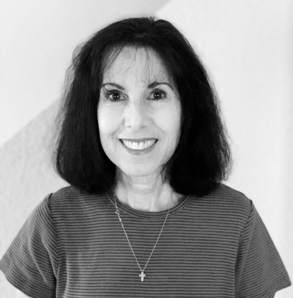Mary Ann Ogrodowski : Receptionist