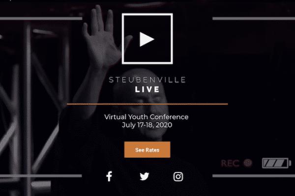 Steubenville Live!