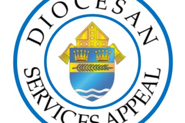 Diocesan Services Appeal 2021