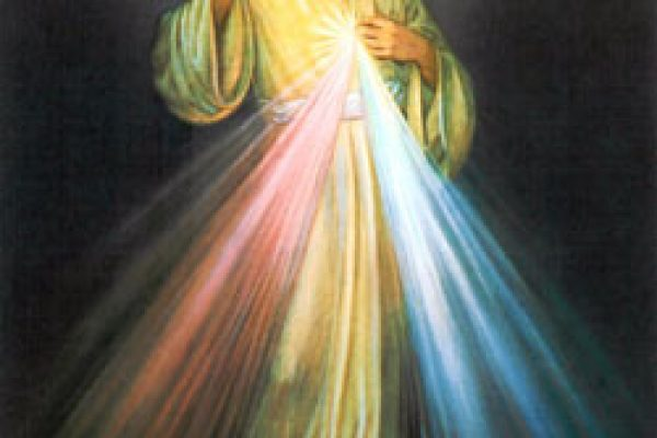 Divine Mercy: Importance of the Feast
