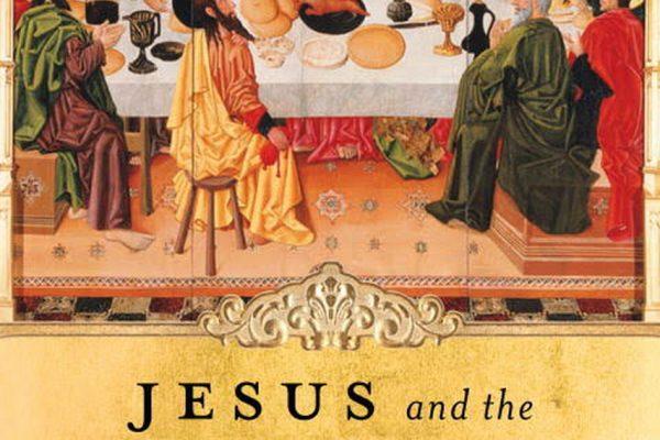 Fr. Nick's Summer Book Study