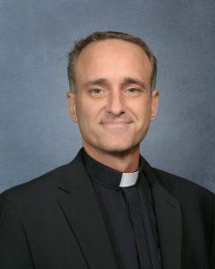 Reverend Matthew DeGance